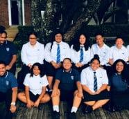 Tangaroa College - Auckland