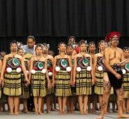 Te Kura Kaupapa Maori a Rohe o Mangere - Auckland