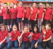 Waiouru School - Waiouru