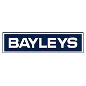 Bayleys logo.