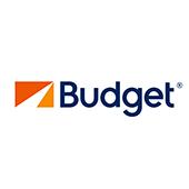 Budget logo.