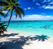 Flights to Cook Islands