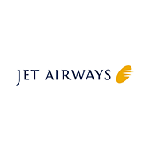 Jet Airways 170x170