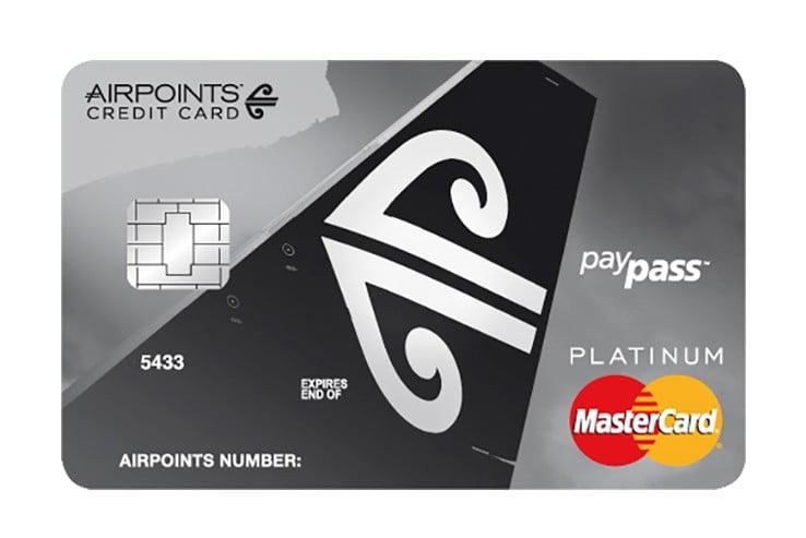 Westpac Platinum Credit Card Travel Insurance Nz