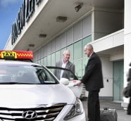 Taxi transfers in New Zealand