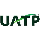UATP logo.