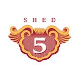 Shed 5 logo.