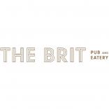 The Brit restaurant logo