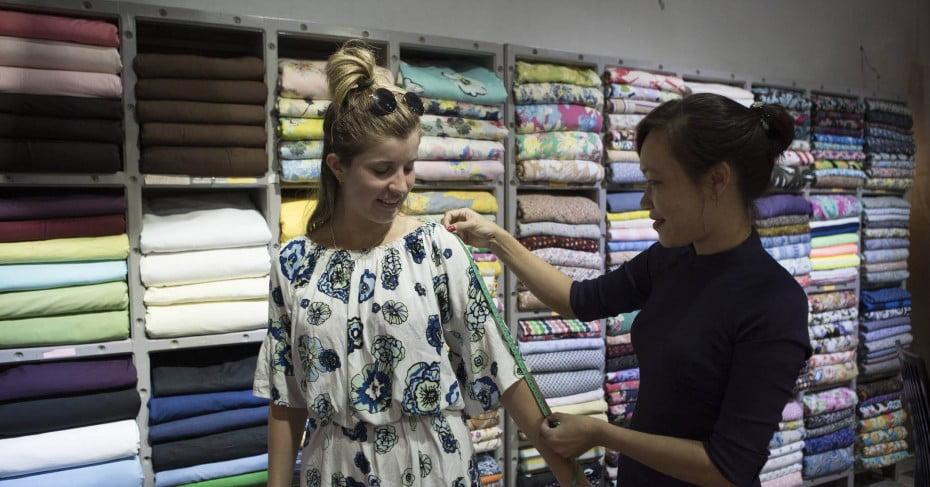 Tailoring Vietnam