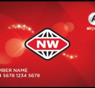New World Clubcard