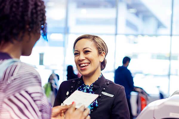 Air New Zealand customer feedback