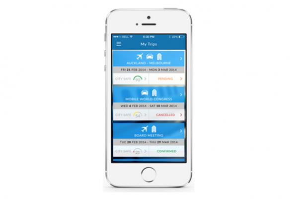Serko app