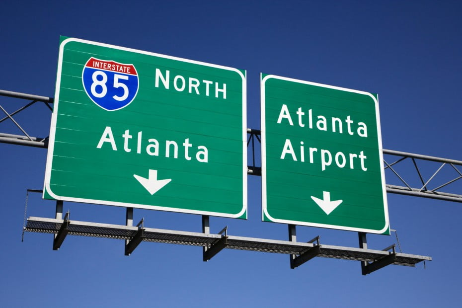 Atlanta Airport signs 2120x1414