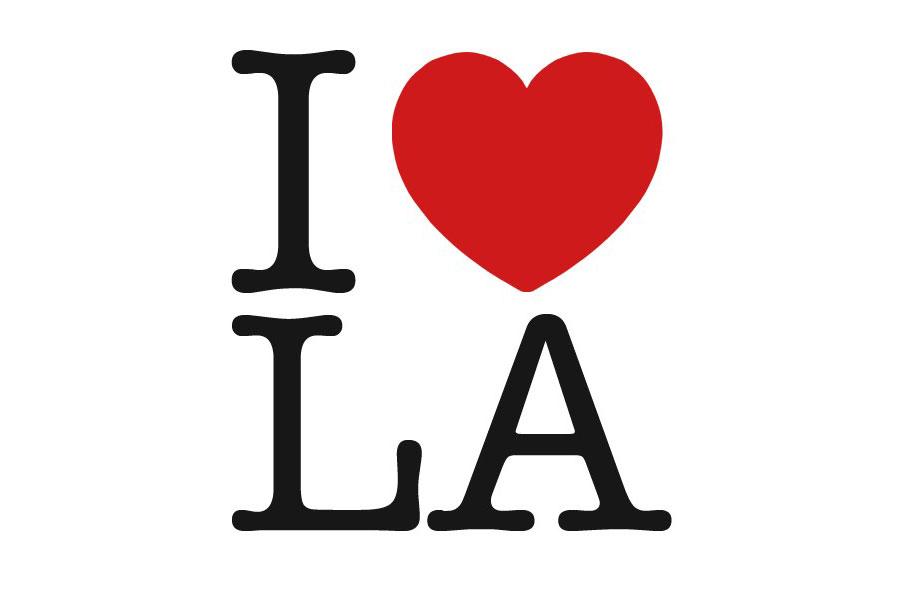 I <3 LA