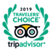 TripAdvisor - 2019 Travelers Choice